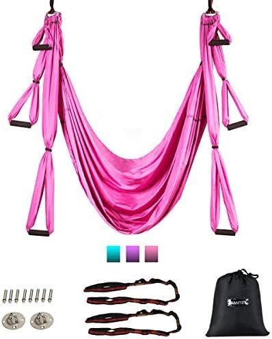 Goplus Aerial Yoga Swing Set