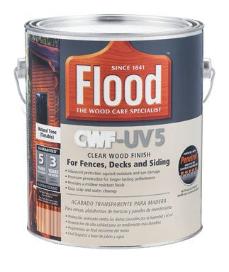 CWF-UV5 NATURL GL SCAQMD CASE OF 4 by PPG ARCHITECTURAL FINISHES INC