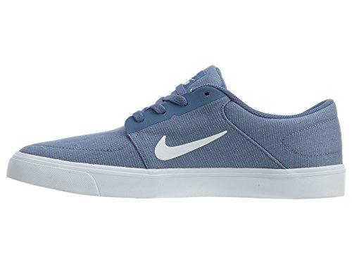 White Homme Fog Ocean Nike Chaussures CNVS de Portmore Skate SB TfqTzB