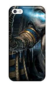 Best Case Cover For Iphone 5/5s - Retailer Packaging World Of Warcraft Protective Case