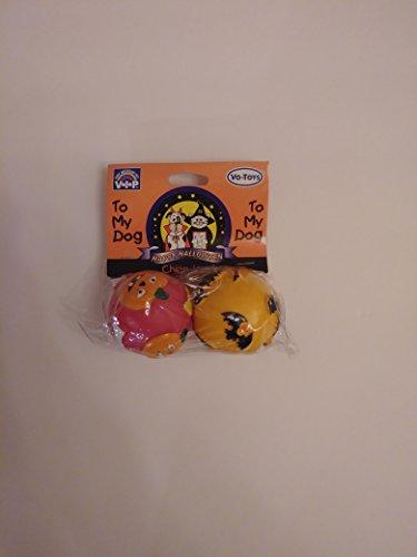 Vo-toys 2-pack Happy Halloween 2