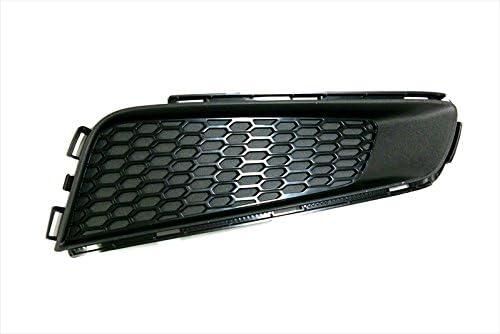 General Motors 2013-2014 Cadillac ATS Front Right Passenger Bumper Trim Bezel Black OEM NEW