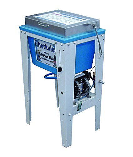 (Herkules G100 Paint Gun Washer)