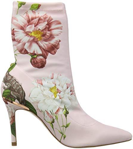 Iguazu Femme pink Elzbet Ig Baker Bottes Pnk Rose Ted Classiques pvOwq