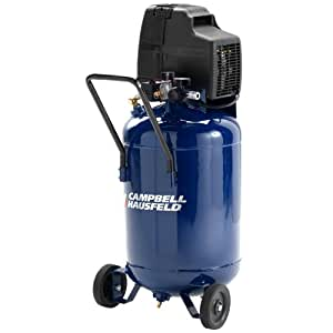Troubleshooting a Campbell Hausfeld Air Compressor | Hunker