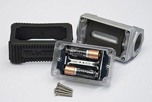 Fill-Rite TT10AN 2-35 GPM Inline Digital Turbine Fuel Meter by Fill-Rite (Image #6)