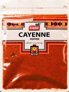 Badia Cayenne Ground 1.5 oz