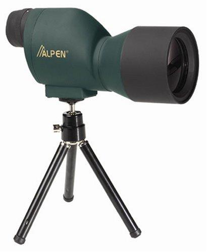 Alpen Optics 20x50 Compact Waterproof Fogproof Spotting Scop