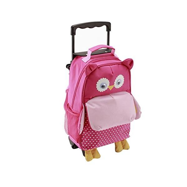 afd20d5779 Yodo – Trolley per bambini 3-opzioni, utilizzabile come piccola ...