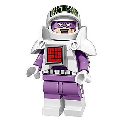 LEGO Batman Movie Series 1 Collectible Minifigure - The Calculator (71017): Toys & Games [5Bkhe0901016]