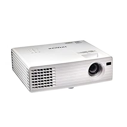 Amazon.com: Hitachi DLP Projector XGA de 2500 lúmenes 2500 ...