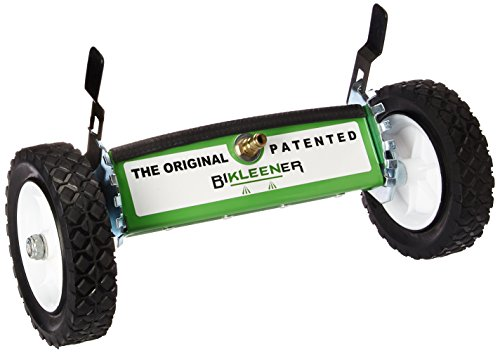 GetKleener 2100717 BiKleener Deluxe Water Broom, 2800 PSI ()
