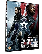 The Falcon and The Winter Soldier [DVD]