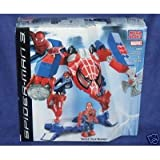 : Mega Bloks - Spider-Man