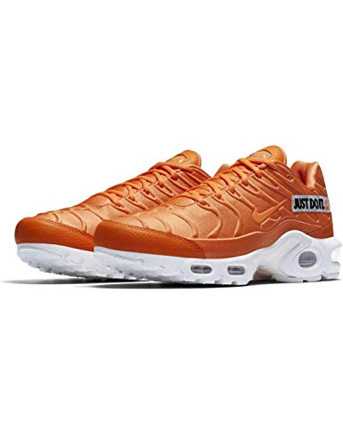 Max Orange Se White Nike 001 Gymnastique Multicolore Total Femme Air Chaussures Plus de Black vRF5q