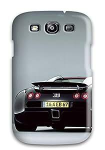 Hazel J. Ashcraft's Shop Case Cover Bugatti Veyron Galaxy S3 Protective Case