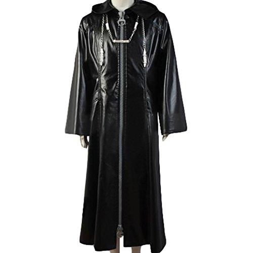 Organization 13 Roxas Costumes - Yancos Kingdom Hearts Organization XIII Roxas
