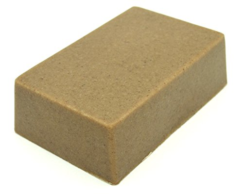 (Moroccan Rhassoul clay soap bar. All Natural SLS Free. 4 oz)