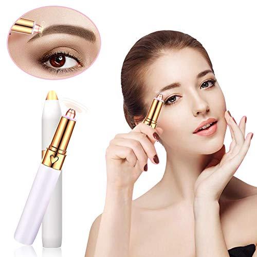 Eyebrow Trimmer,Perosnal Trimmer,Mini Shaver,Eyebrw Razor,Facial Hair Trimmer