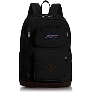 JanSport Austin Backpack (Black)