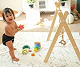 Marble Floor Play Mats for Kids with Interlocking
