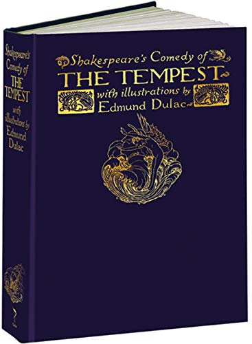 The Tempest (Calla Editions)