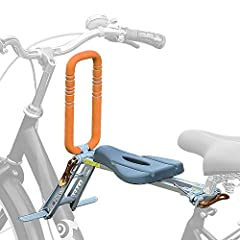 Front-Mount Child Bike Seat