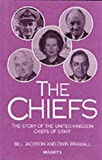 The Chiefs, Dwin Bramall and William Jackson, 0080403700