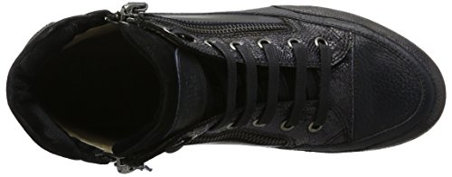 Candice Cooper Lion Zip - Zapatillas Mujer azul (navy)