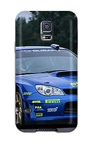 Cute Appearance Cover/PC ZmtKtJS11706BSWSI Subaru Impreza 9 For Case Iphone 4/4S Cover