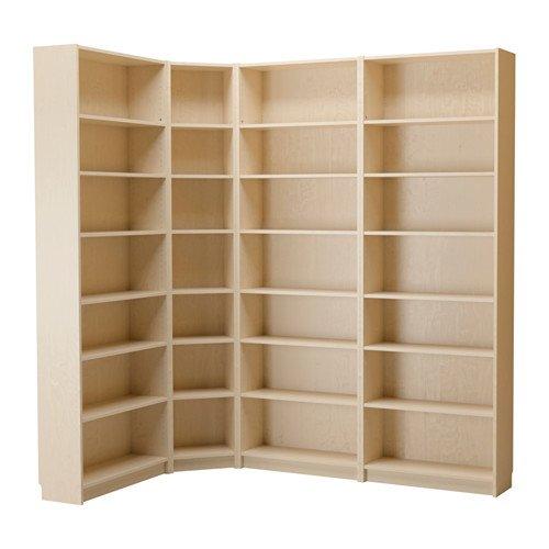 IKEA本棚、Birch Veneer 6202.81111.3834 B01HW5OZC4