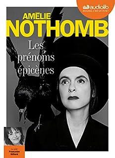 Les prénoms épicènes, Nothomb, Amélie