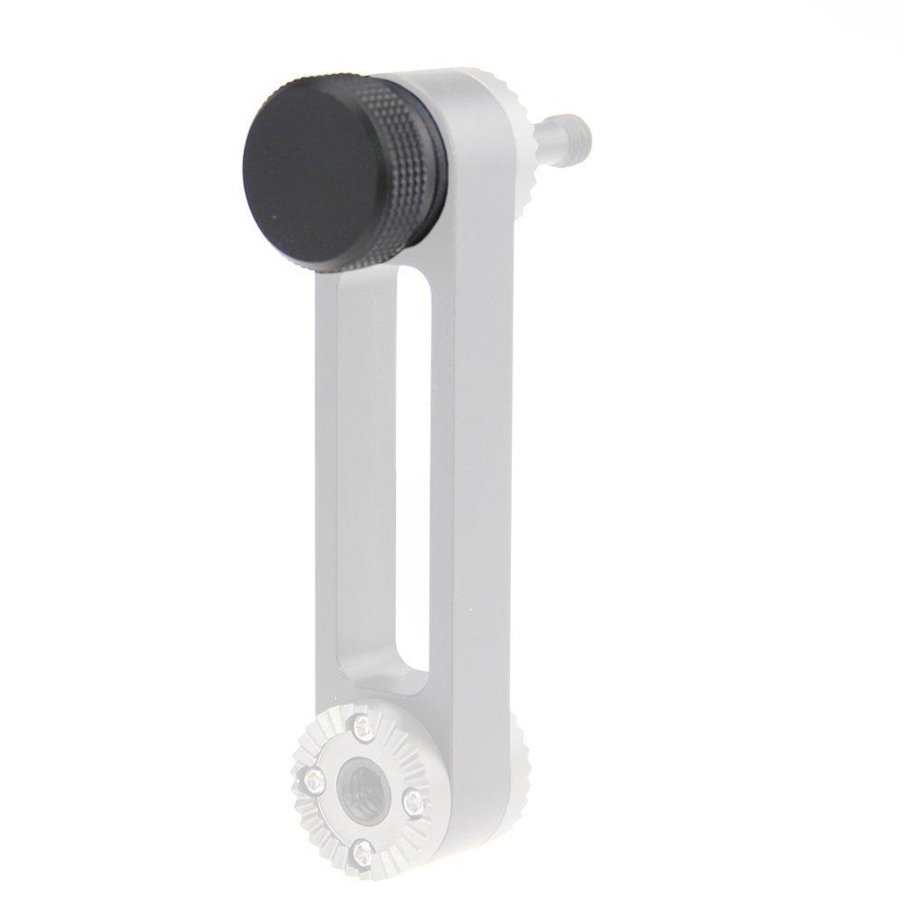 CAMVATE Pulgar tornillo 31,6 mm Longitud 1//4-20 Rosca para Osmo Handheld 4 K Gimbal Pro