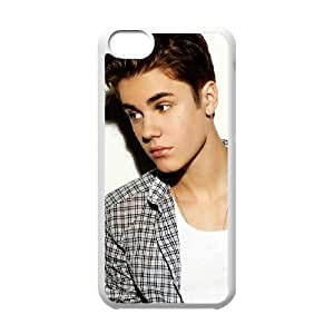 CSKFUJustin Bieber DIY Cover Case for iphone 6 5.5 plus iphone 6 5.5 plus ,personalized phone case ygtg-700214