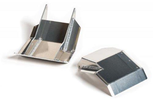 (XFR - Aluminum .190 Swing Arm Skid Plate Guard Yamaha Banshee 350)