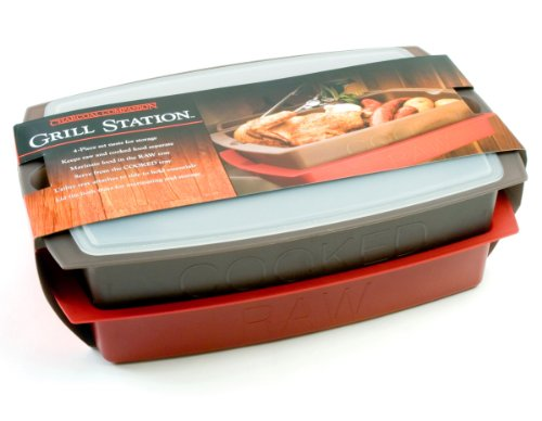 marinade container - 4