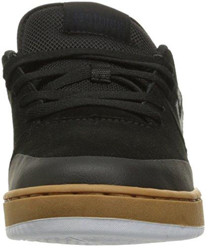 EtniesMarana - Zapatillas de Skateboard hombre Negro (Black/Gum/White968)
