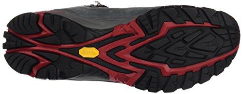 Boreal Klamath - Zapatos deportivos para hombre Gris