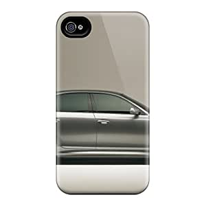 High-quality Durability Cases For Iphone 4/4s(bmw M5 Concept Side View)