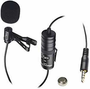 Video Cameras and Phones Olympus E-P5 Digital Camera External Microphone Vidpro XM-AD5 Mini Pre-Amp Smart Mixer with Dual Condenser Microphones for DSLR/'s with SDC-26 Case
