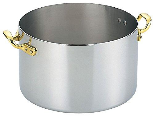 和田助製作所 電磁両手鍋 深型 15cm 3460-1150   B01ABJJ4RY