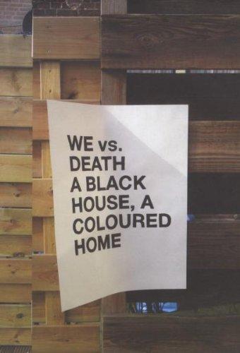 A Black House, a Coloured