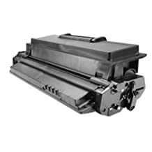 C&E Premium Remanufactured Laser Printer Toner Cartridge ML-2150D8 for Samsung ML/2150/2151N/2152W (CNE18390)