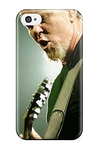 Perfect Fit OiXKUxq4217ImEVu Metallica Case For Iphone - 4/4s