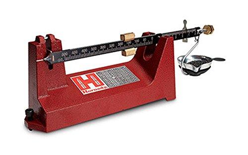Hornady Lock-N-Load Balance Beam Scale - Hornady Balance Beam