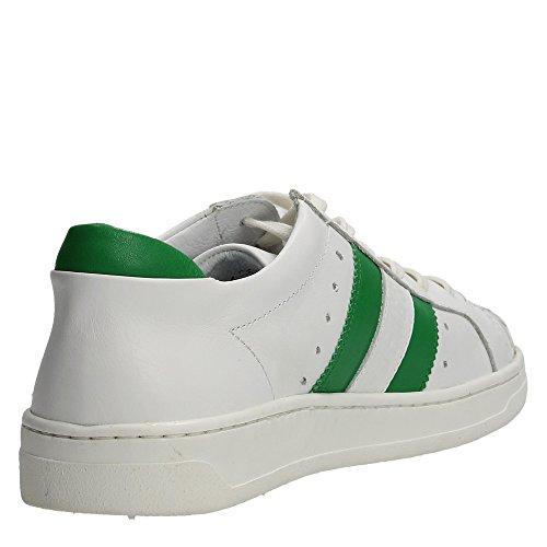 Bikkembergs BKJ103743 Zapatillas De Deporte Mujer Blanco