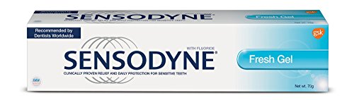 Sensodyne Sensitive Toothpaste Fresh Gel – 70 g