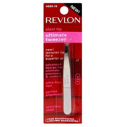 Ultmt Tweeze Revlon Ultimate Tweezer Slant