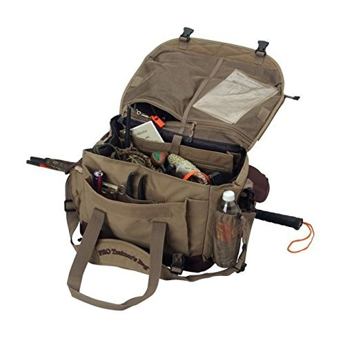 Avery Sporting Dog PRO Trainer's Bag,Field Khaki by Avery Sport Dog (Image #1)