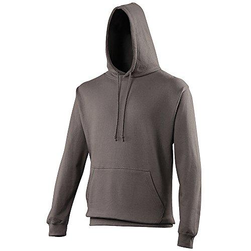 College Cappuccio Diversi Colori 46 Grey Disponibili Pullover Con Steel FqCdUxfwE